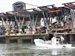 広島の漁港