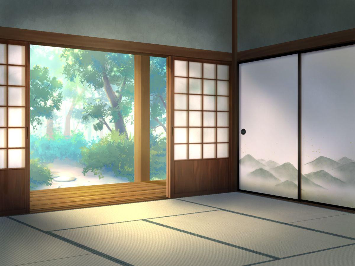 畳の部屋、和室のイメージ