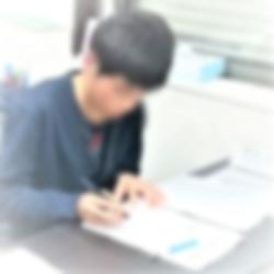 早稲田大学高等学院中の過去問指導