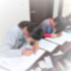 日能研,合格力育成テスト