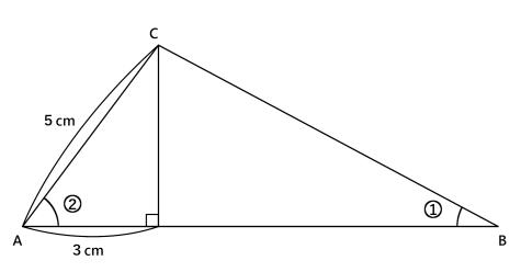開智日本橋中の角度の問題