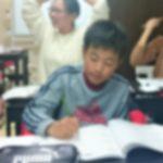 PHI-勉強中