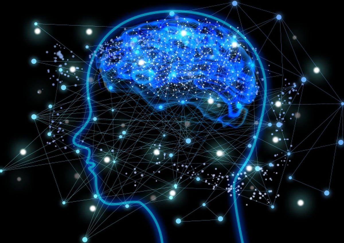 頭脳のイメージ
