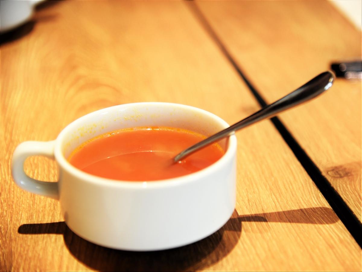 いしがきやのスープ