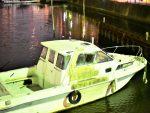 南船橋_漁業ボート