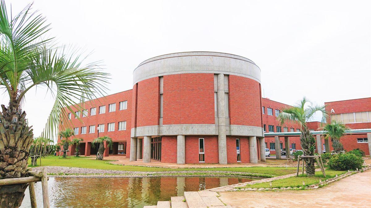 千葉科学大学マリーナキャンパス
